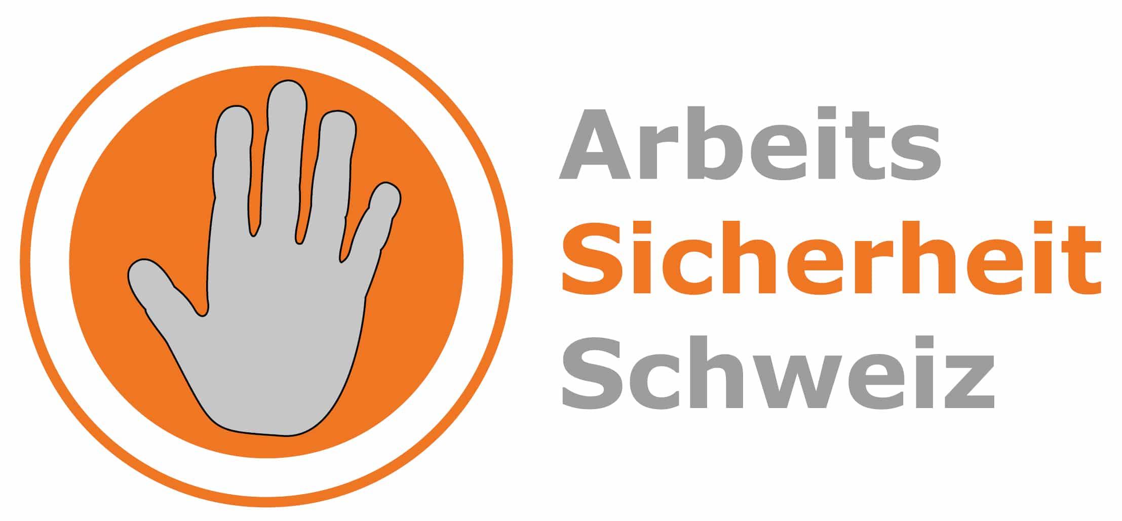 Veranstaltungsbild Arbeitssicherheit Schweiz Expo