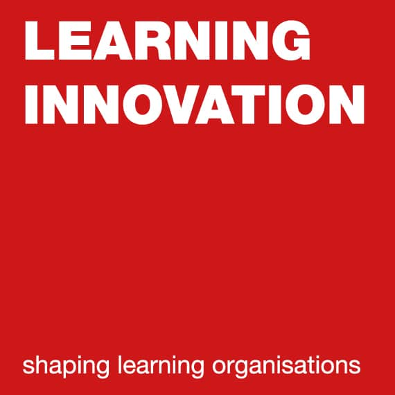Veranstaltungsbild LEARNING INNOVATION - 12. Konferenz für shaping learning organisations
