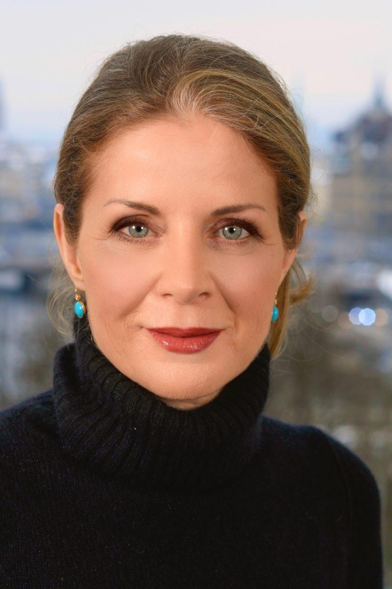 Dr. Gabriela Maria Payer, Lernen ist gewollte Weiterentwicklung