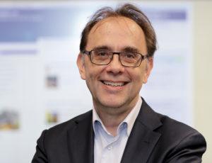 Michael Kerres, Gestaltungsforschung am Learning Lab
