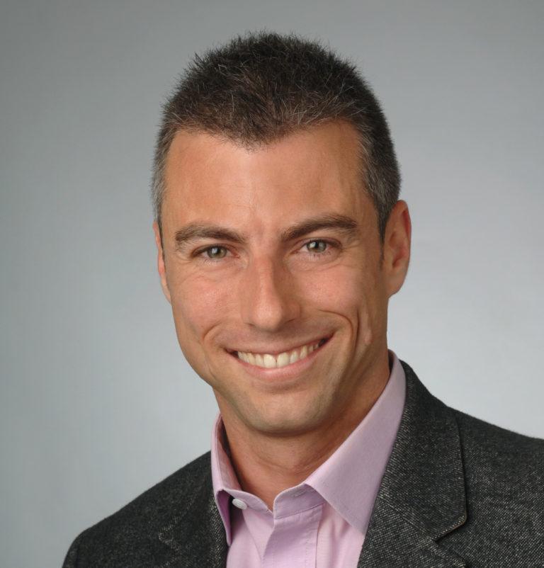 Oliver Durrer, «Growth Hacking» ist eine Art des innovativen Lernens
