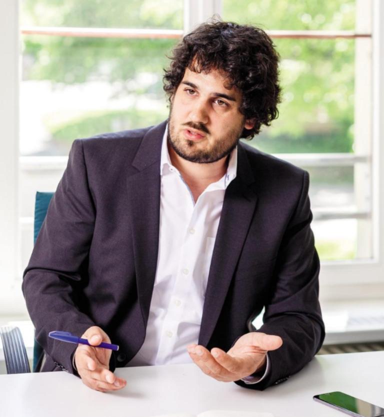 Philippe Wampfler, Agiler Unterricht sollte zu einem Standard werden