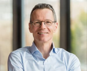 Pierre Luc Marilley, ICT Transformation: Gemeinsame Learning Journey mit unseren Kunden