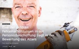 Die Tops auf blog.TALENTpro.de